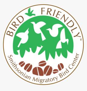 Label Bird Friendly - Cafés biologiques
