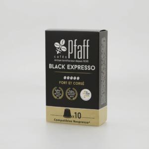 d couvrez nos nouvelles capsules compatibles nespresso blog des caf s pfaff. Black Bedroom Furniture Sets. Home Design Ideas