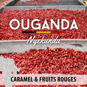 Ouganda Nyekendu