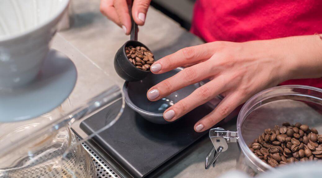 Pré requis pour un bon expresso sur machine à café manuelle